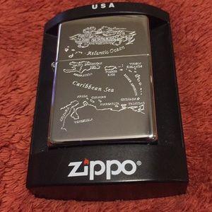 Vintage new Zippo
